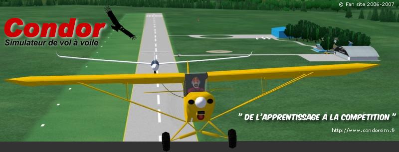 simulateur de planeur gratuit